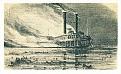 American Heritage Steamboats #19 Sultana 1863