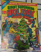 Giant Superhero Holiday Grab Bag 1975