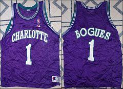 1996-97 Muggsy Bogues
