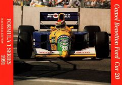 1991 Carms Formula 1 #056 (1)