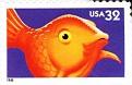 USA 1998 Fish