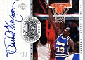 David Thompson 1999-00 Legends