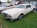 1972 Lincoln Continental Mark VI