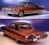 Chrysler Turbine Car 1963