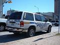 TX - Austin Park Police Explorer