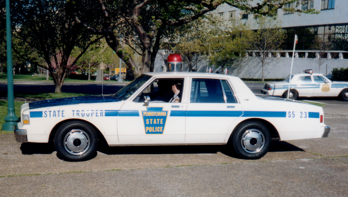 Old Police Cars For Sale In Indiana