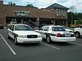 NC - Durham Police