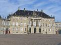 Copenhagen - Amaliienborg Royal Palace1