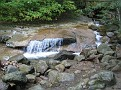 New Hampshire - Franconia - Avalance Falls15
