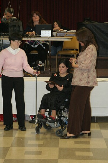 Spina Bifida CHristmas Gala (66)