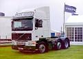 K400 HST   Volvo F12 Globetrotter 6x2 unit