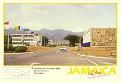 Jamaica - University of West Indies