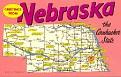 00- Map of NEBRASKA (NE)