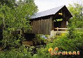 Stowe Hollow Covered Bridge