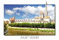 Saint Savin Sur Gartempe (86)