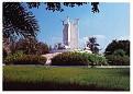 Delmon Monument