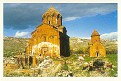 SHIRAK - Marmachen Monastery