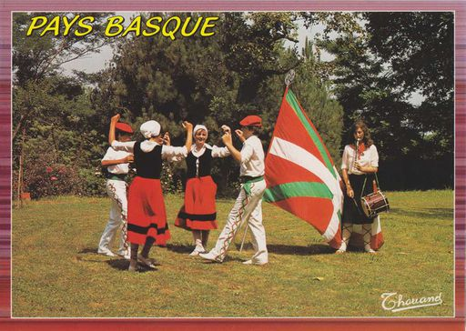 France - Pays Basque ND