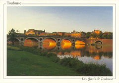 31 - GARONNE HAUTE - Toulouse