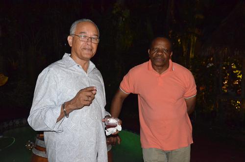 Francois 60th Birthday Home celebration-121