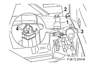 Pallet Jack Parts Diagram further Fahrwerk e36 html in addition 351083603883 furthermore 1988 Buick Lesabre Wiring Diagram additionally Bromsslangar Gktech Nissan S13 S14 S15 R32 R33. on bmw m50