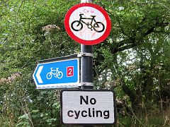 Cycling or No cycling?