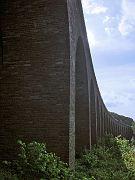 Talbrücke der Autobahn A2