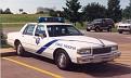 AR- Arkansas State Police 1990 Caprice