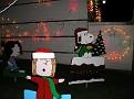 Christmas Village Bernville PA 024