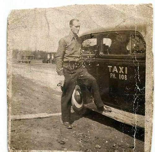 Benton Webster Ford