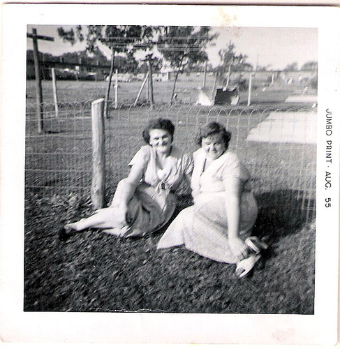 18-Mamaw Aree and Louine