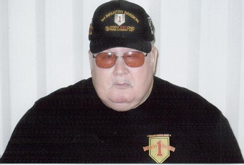 4-Dillard Massengale, Vietnam Veteran