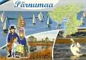 PARNUMAA - Parnumaa