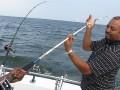 Tony's Comcast Fishing Crew