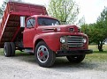 1948 Ford F-6 Project f