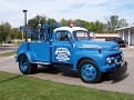 1951 F-6 with Holmes Wrecker