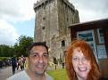 Blarney Castle (WINDY!!)