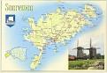 SAAREMAA - 00-Map