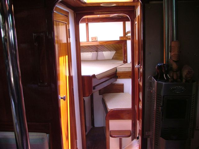 forwardcabin