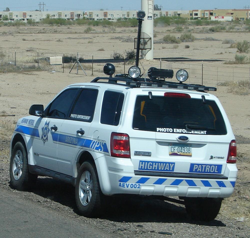 Npca Arizona Division