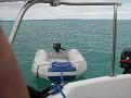 nicest dinghy