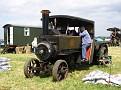 """1913 Works number 3510.""""The Icklingham Flyer"""""""