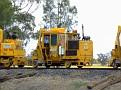 Railway Maintenance 014