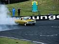 Holden HR Burn Out 002