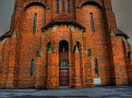 St Brigid's Catholic Church Brisbane 006