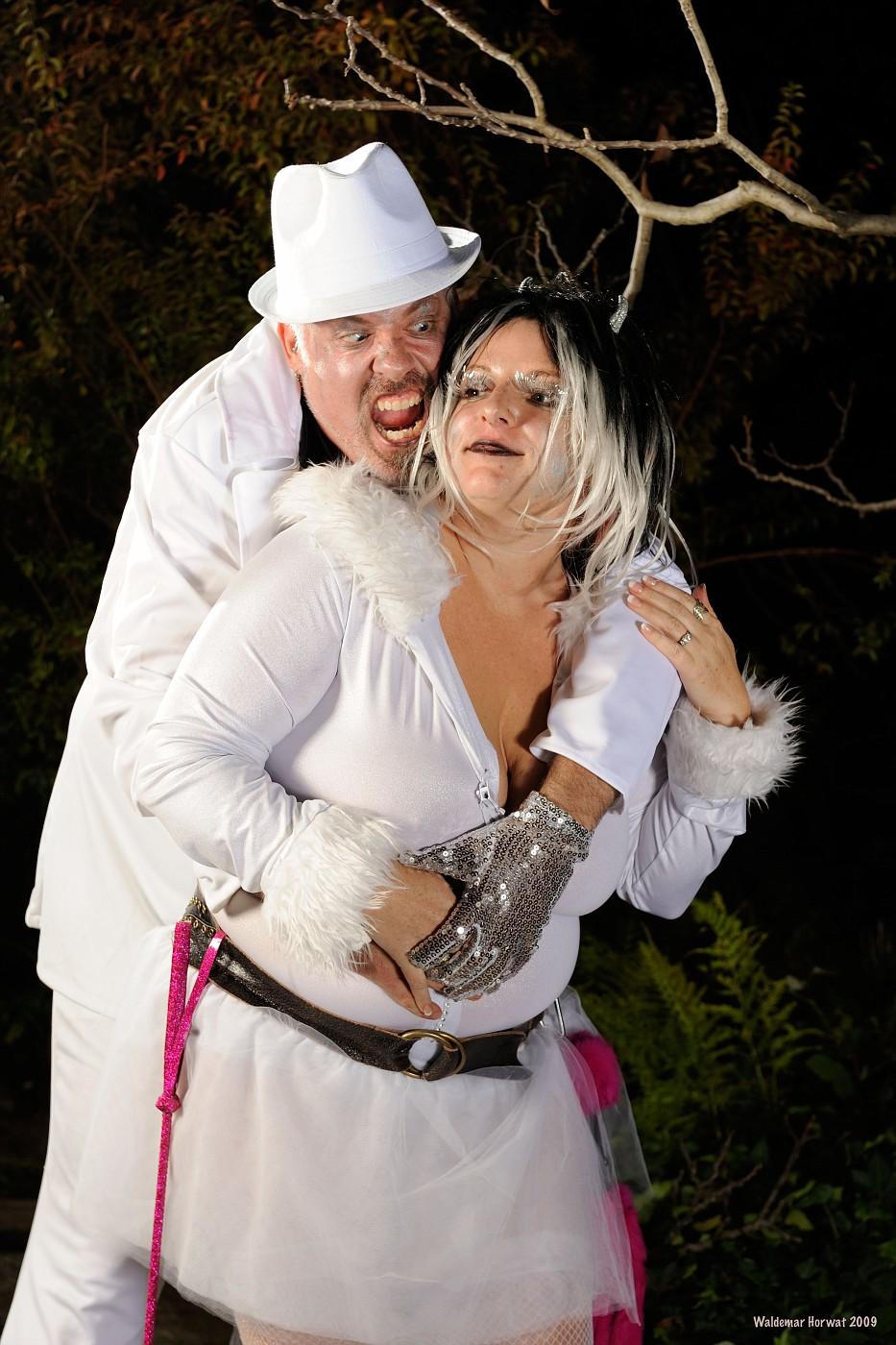 Craig and Melinda