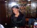 Natasha, the bar tender, she got tipped well
