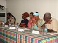 Conference débat a la médiathèque :Les musiques de la Caraibe , des origines a nos jours
