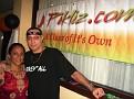 Francois & Jessie Adrien