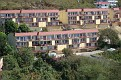 A residential complex in Charlotte Amalie the Capital.
